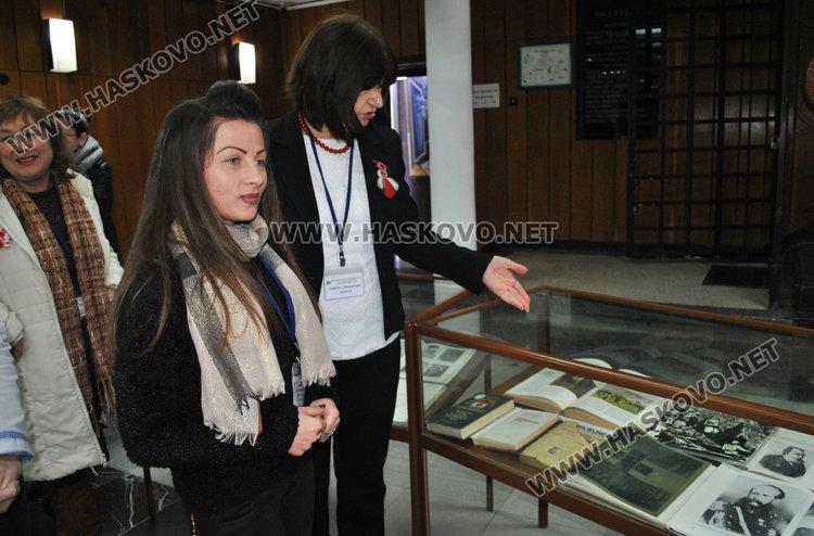 Изложба разказва за Освобождението на Хасково
