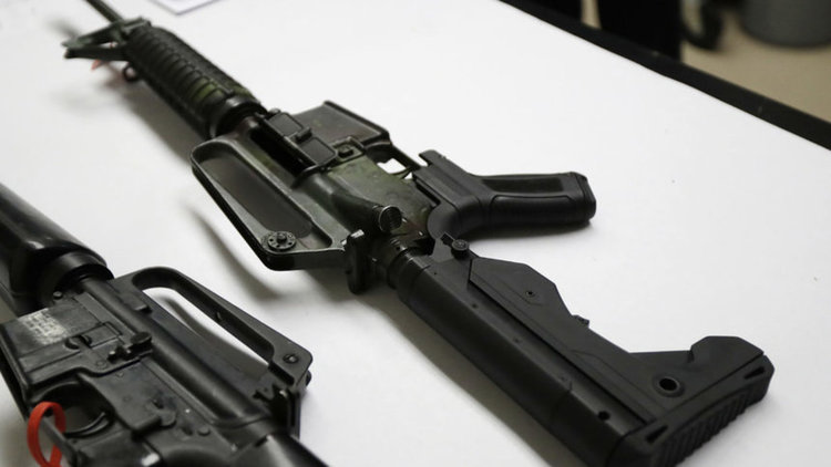 Белият дом вече не иска по-висока възраст за купуване на оръжие