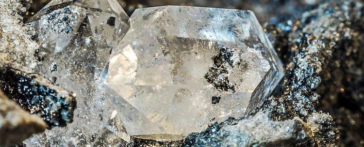 За първи път откриха на Земята лед - VII