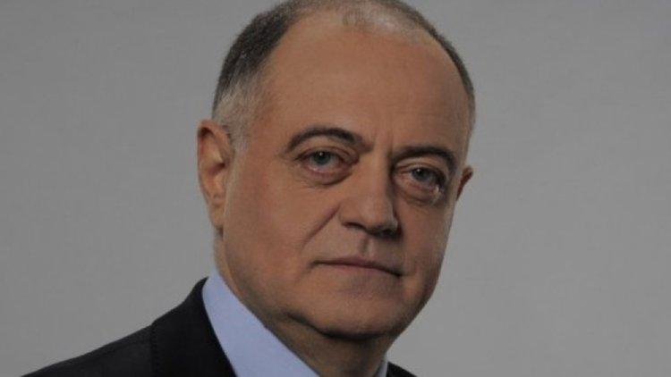 Ген. Атанасов: Откъде идват парите за покупка на ЧЕЗ