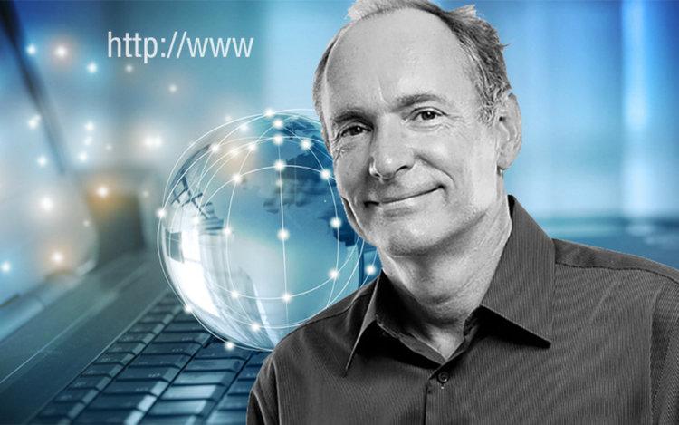 Тим Бърнърс-Лий: Големите корпорации са превзели глобалната мрежа