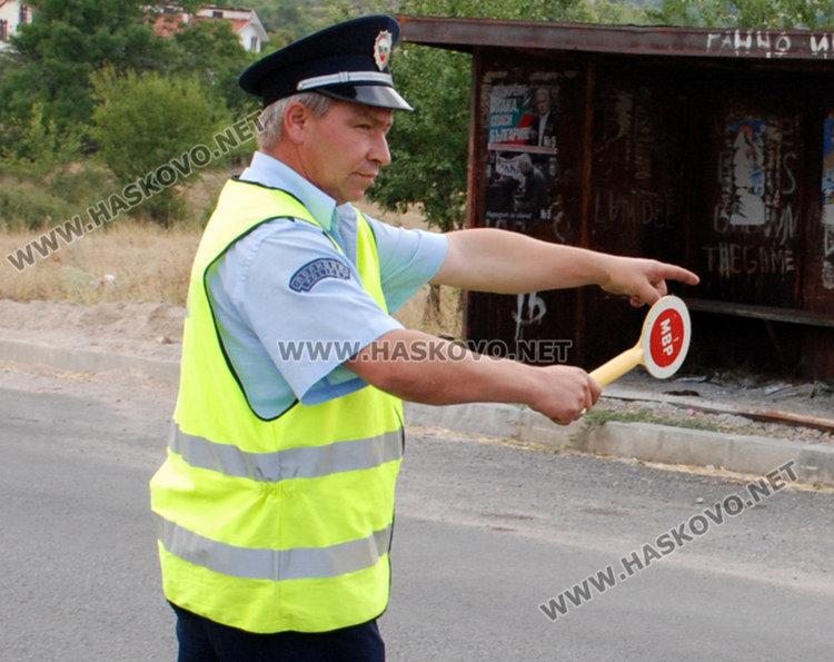 Неподкупният полицай Андон Димитров арестува 36-годишен за рушвет