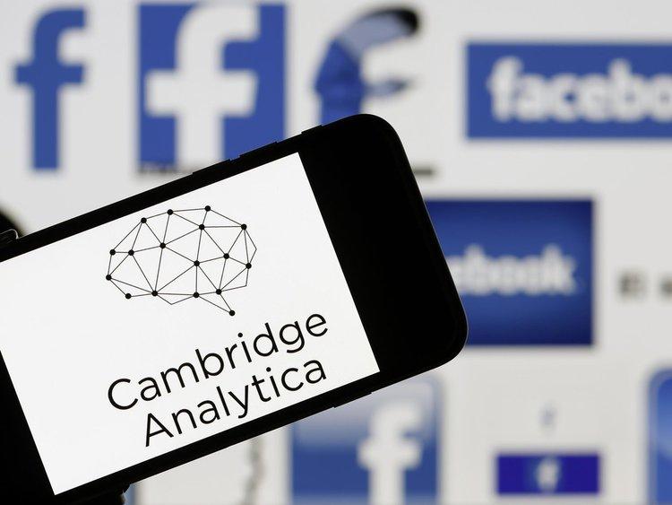 Данните на 35 718 българи във Facebook били достъпни за Cambridge Analytica