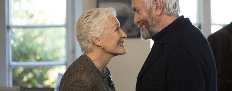 """Глен Клоуз, онеправдана съпруга в  """"The Wife"""" (първи трейлър)"""