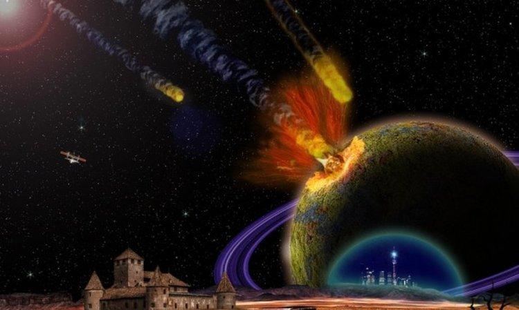 Има нова фатална дата – краят на света ще е на 23-и