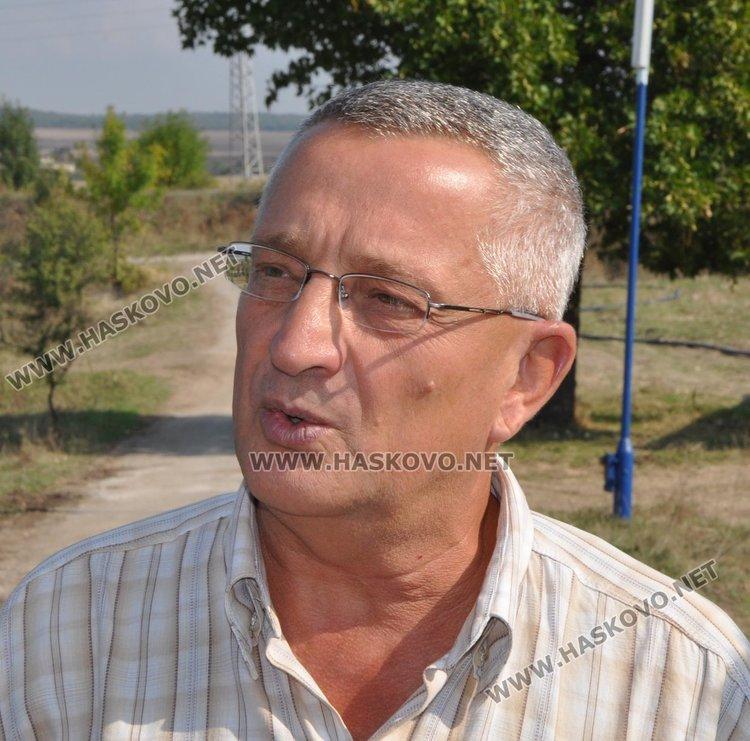 Инж. Иванко Милушев