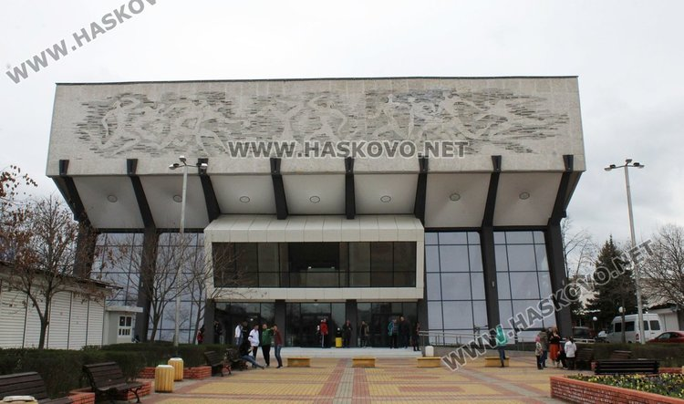"""Концертът ще се проведе на 15 май в Спортна зала """"Младост"""""""