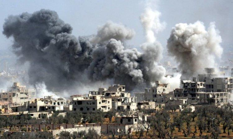 Третата световна почва в Сирия? Полека, нека си поемем въздух!