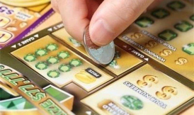 Лотарийните билети -в специални обекти предлага поправка в Закона за хазарта