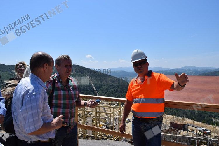 """""""Дънди прешъс металс"""" започва добив на руда от Ада тепе от 1 юли, преработката стартира от 1 октомври"""