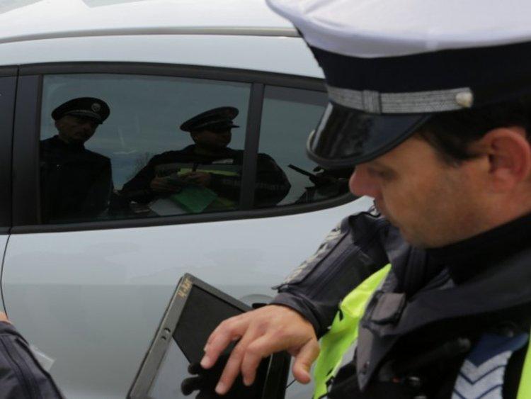 Девет наказани абитуриенти за нарушения по пътищата за ден в Кърджали