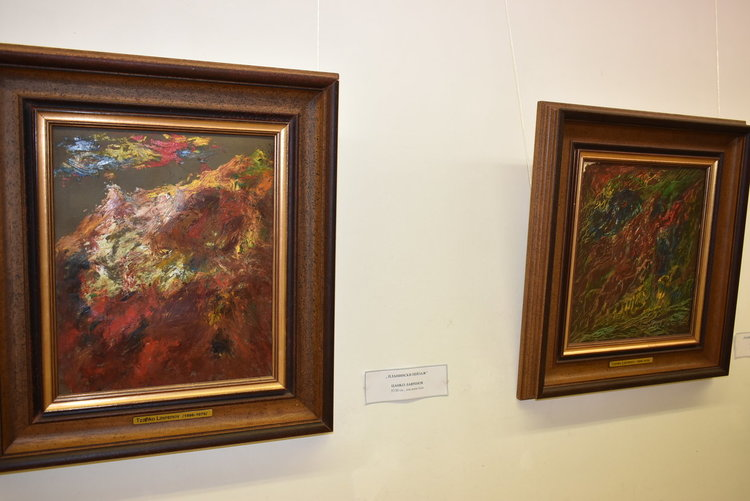 С картини на Златю Бояджиев, Дечко Узунов и Димитър Казаков – Нерон стартираха Майските празници