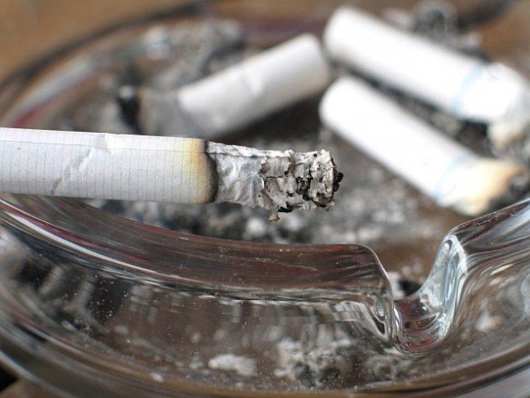 Пожар в пернишки апартамент заради незагасена цигара