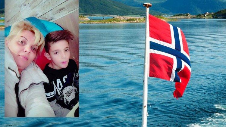 Дипломатите ни в Норвегия не знаят много за отнетите деца от български родители