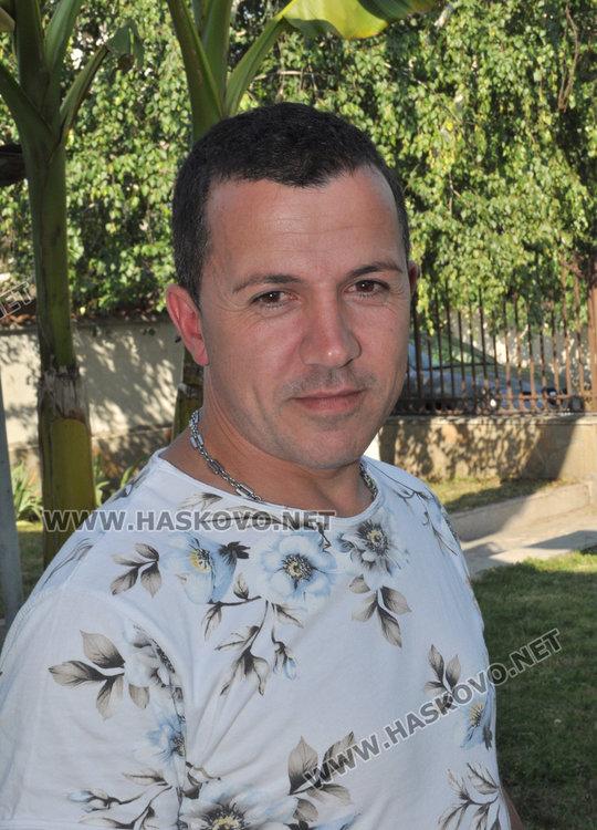 Борис Василев