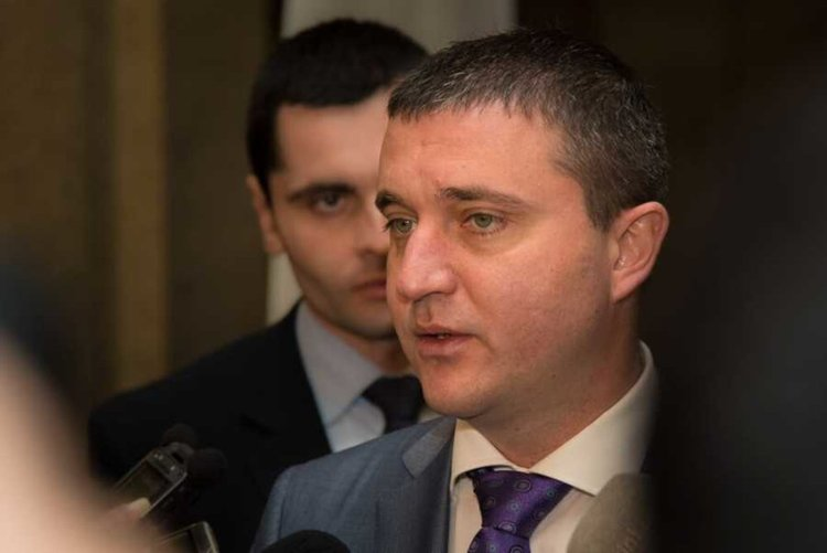 Горанов смени позицията - България ще кандидатства и за еврото, и за банковия съюз