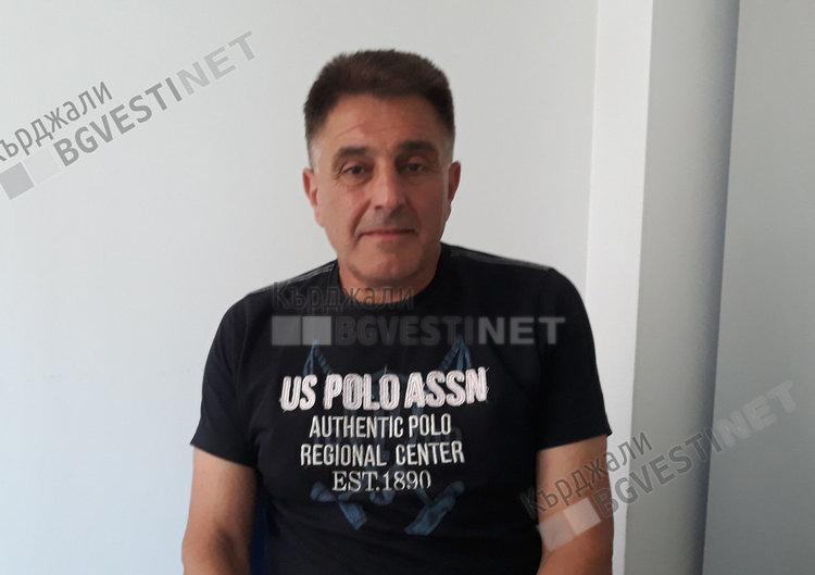 Рафи Хорсикян