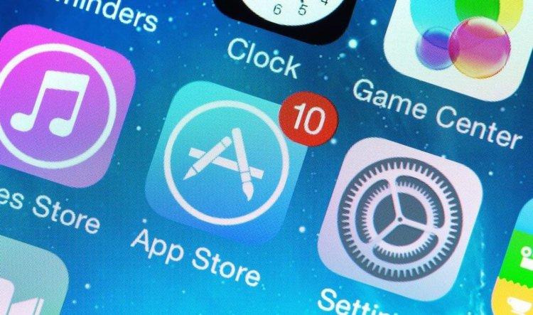 Мобилните приложения в App Store ще се изпробват безплатно