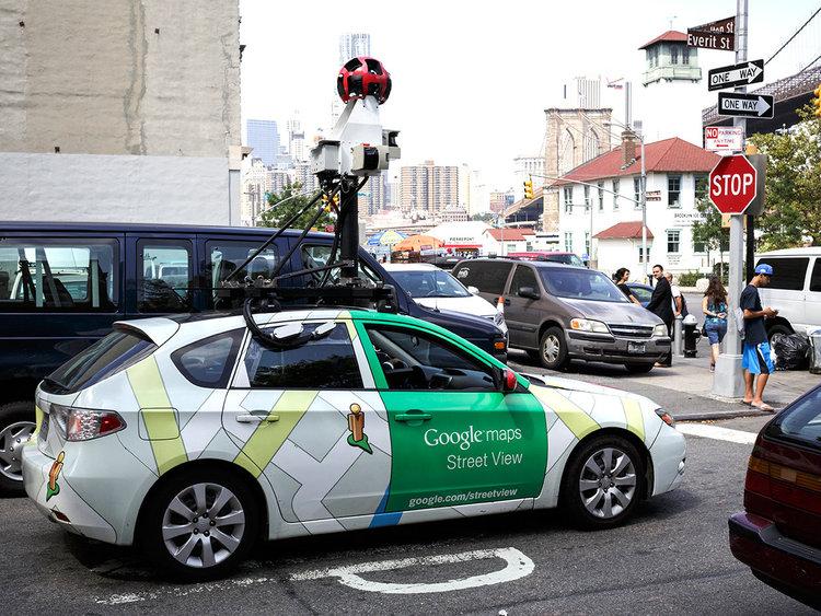 Колите на Google Street View отново ще снимат в България