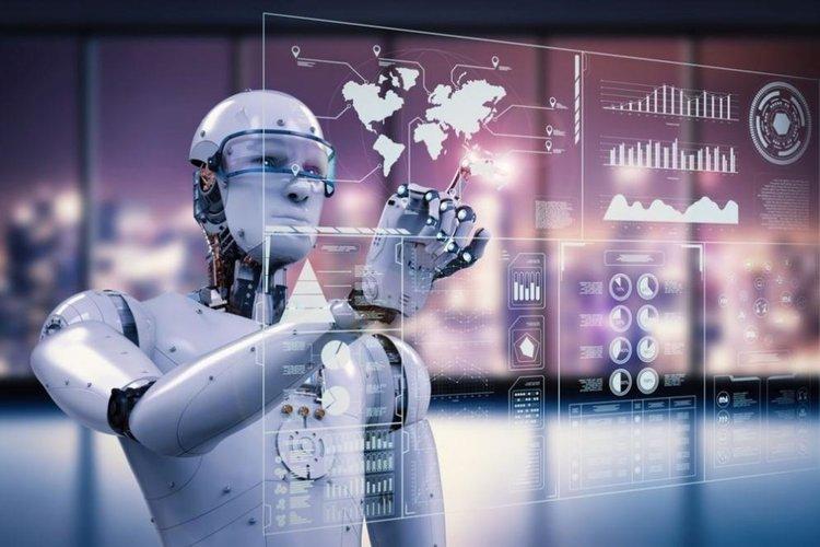 Какво е бъдещето на изкуствения интелект?