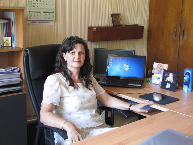 Кметът предлага д-р Бойлова за втори тригодишен мандат начело на Медицински център I
