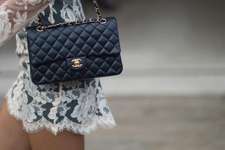 Как се различава маркова дизайнерска чанта от имитация