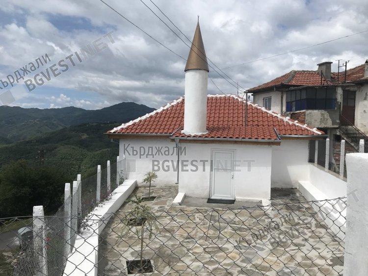 Джамията в Църквица