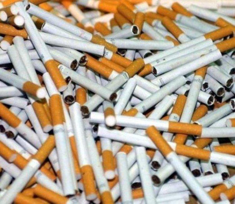 Цигари и тютюн без бандерол иззеха полицаи от Димитровград