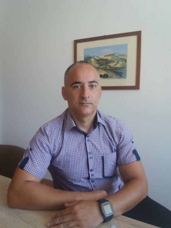 Търговски представител поема делата в Черноконево