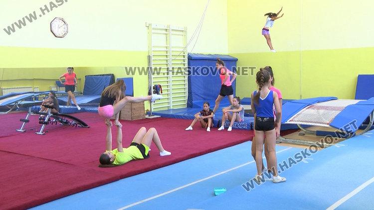 """""""Младост"""" с фен зона, фитнес и сауна"""