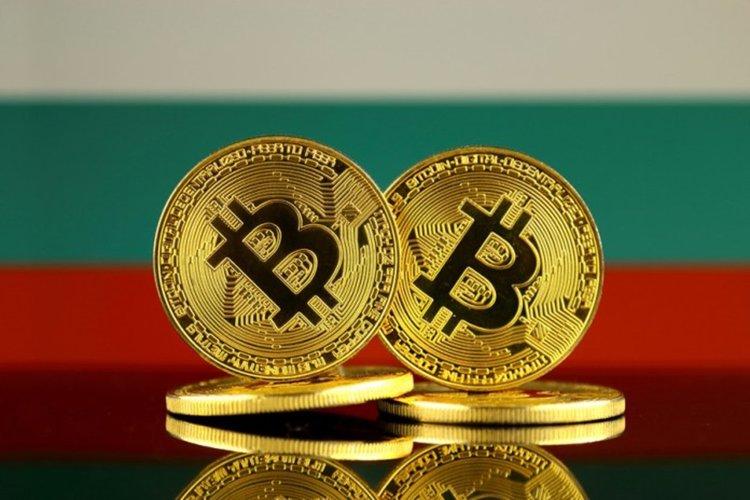 България е вторият най-голям притежател на биткойни в света