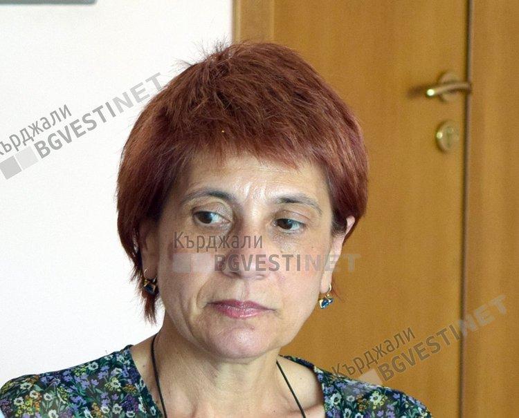 Соня Новодрянова