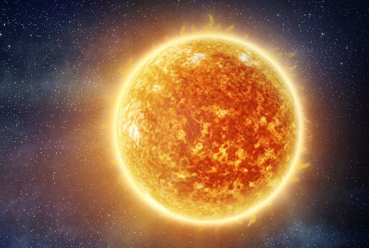 НАСА изстрелва космически апарат да изследва короната на Слънцето