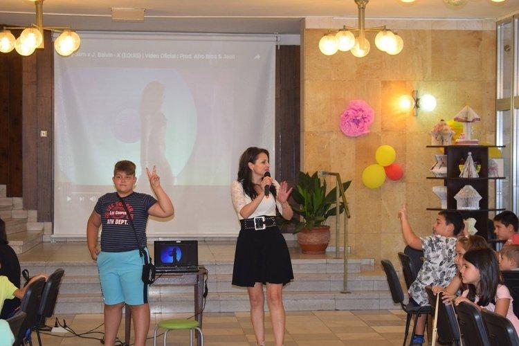 "Снимки: ГБ ""Паисий Хилендарски"""