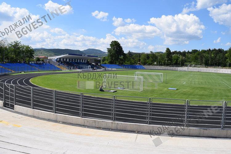"Кърджалийци не одобряват преименуването на стадион ""Дружба"", сочи анкета"