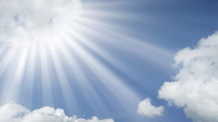 Най- после лято в Кърджали, слънчево и тихо