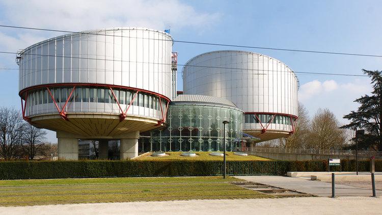 Четирима убийци осъдиха България в Страсбург