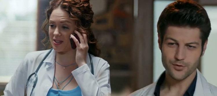 """Турската романтична комедия """"Любов в спешното отделение"""" тръгва премиерно по AXN"""
