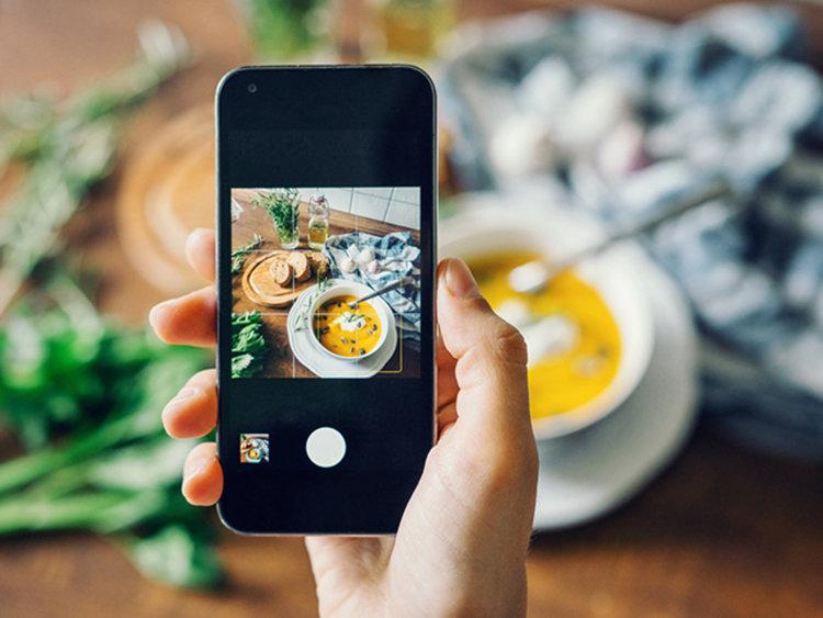10 полезни трика за по-качествени снимки със смартфон