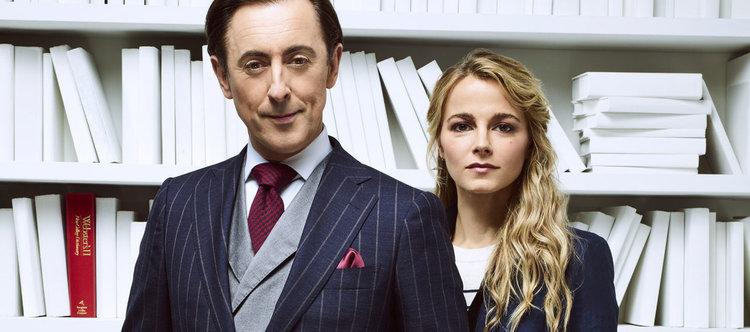 Премиерите по FOX Crime през септември