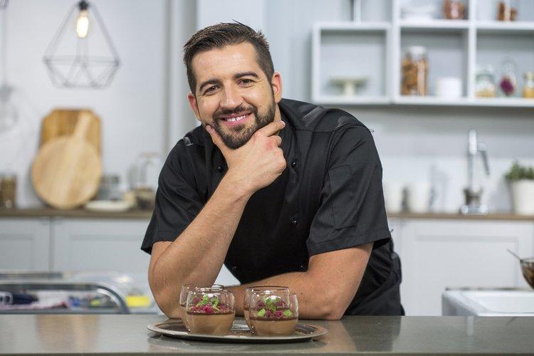 Шеф Павлов приготвя десерти на площада в Пловдив тази събота