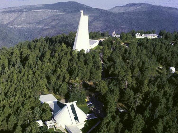 ФБР евакуира обсерватория сред спекулации за извънземен живот