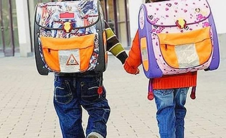 """Фондация """"Подари усмивка"""" организира кампания за набиране на учебни помагала"""