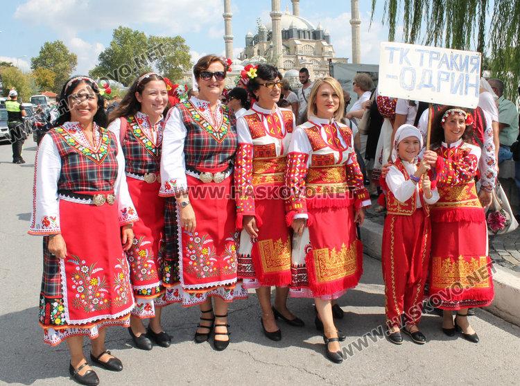 """Отбелязаха тържествено 10-години от създаването на църква """"Св.Св.Константин и Елена"""" в Одрин"""