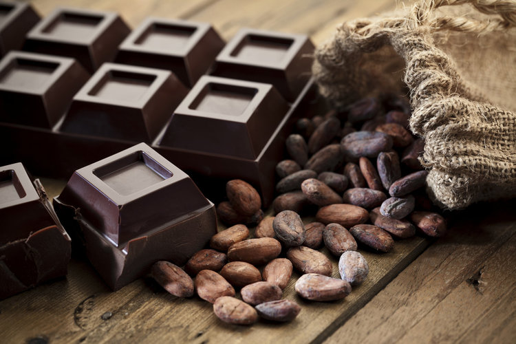 Неочаквана полза от какаото и шоколада