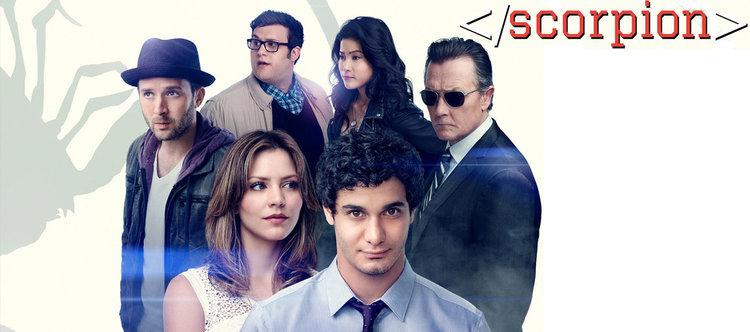 """Нови сезони на """"Скорпион"""" и """"Морски детективи"""", премиера на """"Изкуството на измамата"""" по AXN"""