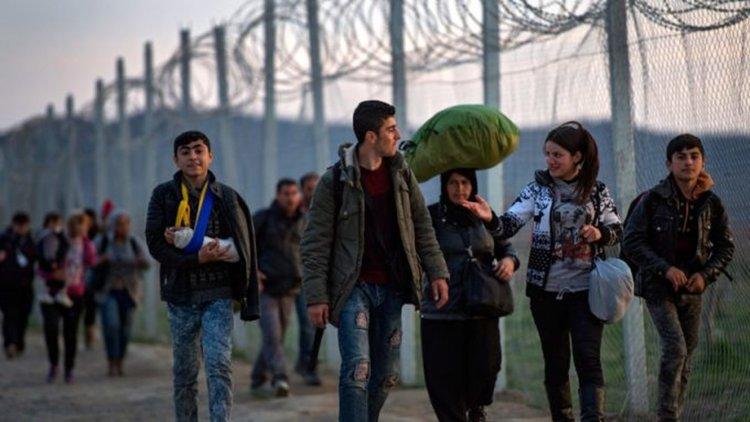 Анкара отвори границата с Гърция, Солун се превърна в център на нелегални мигранти от Турция