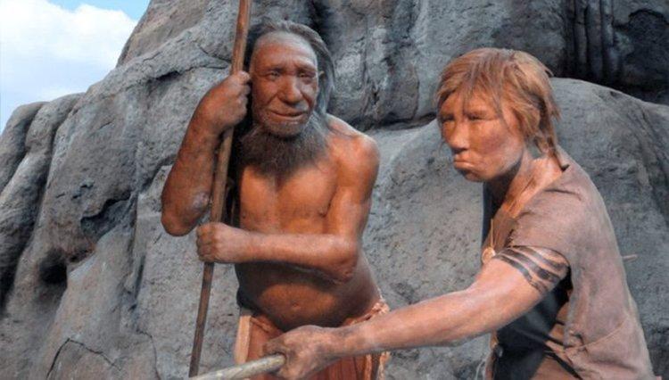 Ефективното здравеопазване е било еволюционен фактор преди 1, 6 млн. години. При неандерталците