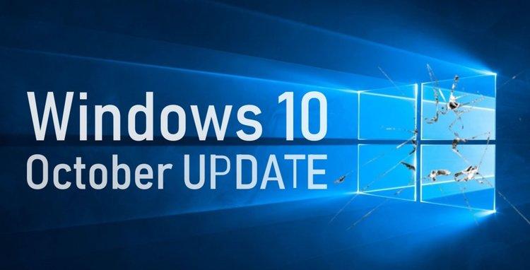 Microsoft актуализира октомврийската си актуализация, затривала потребителски данни