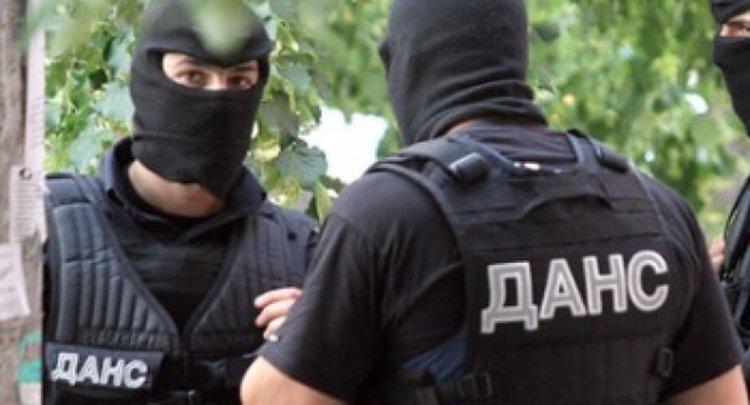 Дансаджия от Хасково арестуван в акцията срещу иманярите